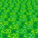 Les origines du 420