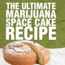 La recette ultime de space cake au cannabis
