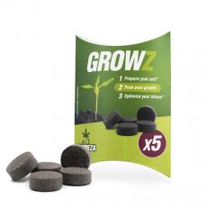 Zambeza Growz Booster Tablet