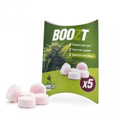 Zambeza Bloom Boozt Tablets