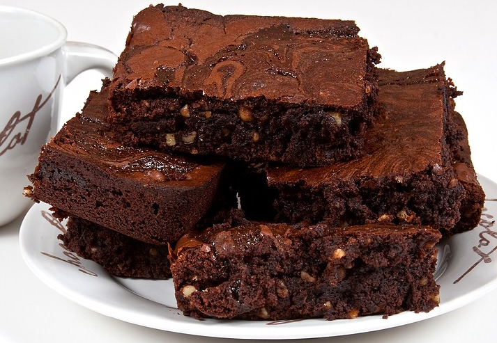 Marijuana Brownies
