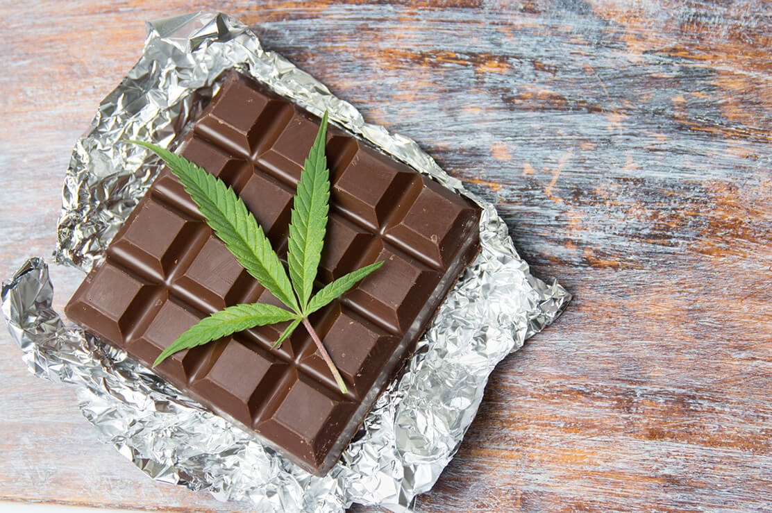 choclolate&Marihuana