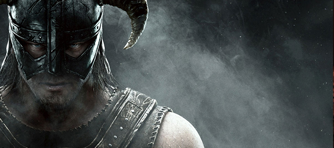 Elder Scrolls V: Skyrim Video Game