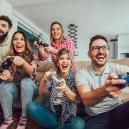 Top 10 des jeux vidéos pour fumeur