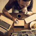 10 astuces pour rester productif tout en planant
